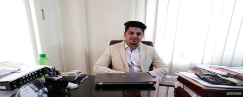 Raihan Amin Khan